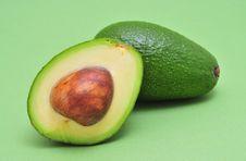 Free Avocado Royalty Free Stock Photo - 9706495