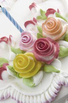 Free Cake Stock Image - 9706661