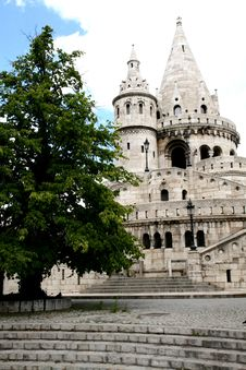 Free Budapest Royalty Free Stock Photography - 9706727