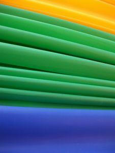 Free Colors Of Pride Stock Photo - 9707640