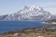 Free Sermitsiaq Stock Images - 9708274