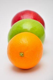 Free Fruity Q Stock Photo - 9708830