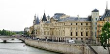Parisian Pictures Royalty Free Stock Photo