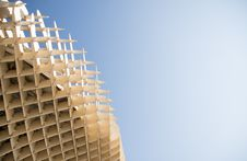 Free Monumental Sculpture Royalty Free Stock Image - 97008756