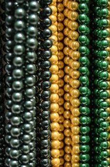 Free Bead, Metal, Jewelry Making, Jewellery Royalty Free Stock Photos - 97078208