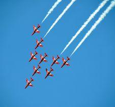 Free Sky, Air Show, Aerobatics, Air Travel Royalty Free Stock Photography - 97094737