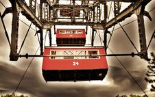 Free Red, Car, Cable Car, Vehicle Stock Image - 97096491