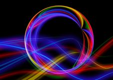 Free Light, Circle, Purple, Line Royalty Free Stock Photos - 97096538
