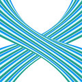 Free Stripes  Background Royalty Free Stock Image - 9715986