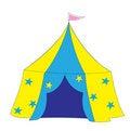 Free Tent Stock Photo - 9716390
