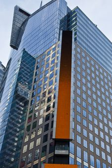 Free Modern Skyscraper Stock Photo - 9710750