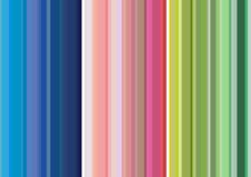 Free Vertical Multicolored Stripes Background Stock Photos - 9711203