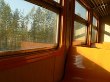 Electric Train Stock Images
