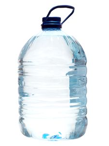 Free Plastic Bottle Stock Image - 9716151