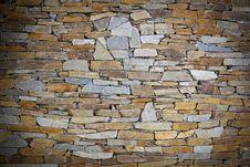 Free Stone Wall Stock Photo - 9717010