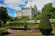 Free Nature, Garden, Château, Stately Home Stock Photo - 97146290