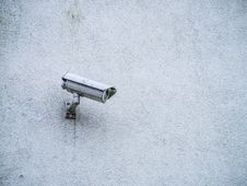 Free Spy Camera Royalty Free Stock Photo - 97146315