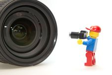 Free Camera Lens, Hardware, Product Design, Lens Royalty Free Stock Images - 97148949