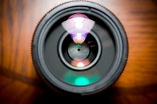 Free Lens, Camera Lens, Cameras & Optics, Close Up Stock Images - 97149504