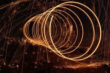 Free Light, Night, Poi, Sky Stock Photos - 97152153