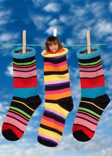 Free Sock, Fashion Accessory, Shoe, Product Royalty Free Stock Images - 97153289
