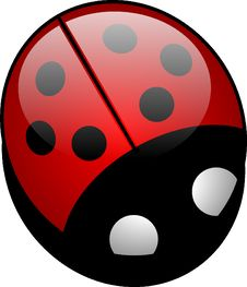 Free Red, Ladybird, Design, Circle Royalty Free Stock Photography - 97154587