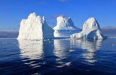 Free Iceberg, Arctic Ocean, Sea Ice, Arctic Royalty Free Stock Photography - 97163497