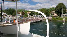 Free CGN Simplon Ship-Geneva-Yvoire Royalty Free Stock Photos - 97187388