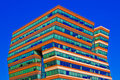 Free Menzis Office Building, Netherlands Royalty Free Stock Images - 9728859
