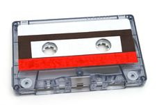 Free Cassette Tape Stock Images - 9721934