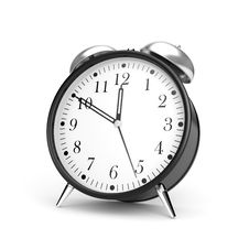 Free Alarm Clock Stock Photography - 9722882