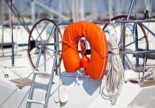 Free Harbour In Rovinj, Croatia Royalty Free Stock Photos - 9724358