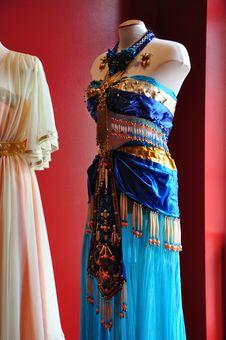 Free Costume Stock Image - 9726221