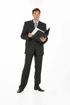 Free Young Man Stock Photography - 9726282