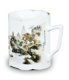 Free Chinese Porcelain Stock Images - 9726394