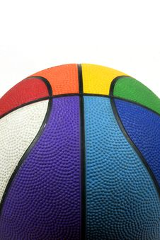 Free Basketball Royalty Free Stock Images - 9727119