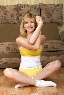 Free Yoga Stock Images - 9727574