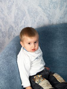Free The Child Stock Photography - 9727972