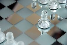 Free Chessboard Stock Photography - 9728032