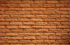 Free Brick Texture Royalty Free Stock Image - 9729376