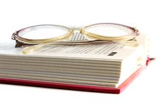Free Open Book Royalty Free Stock Image - 9729516