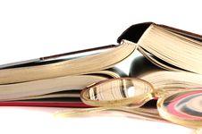 Free Open Book Stock Photos - 9729593