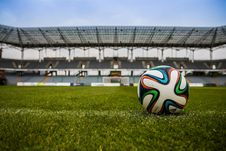 Free Sport Venue, Soccer Specific Stadium, Football, Structure Royalty Free Stock Photos - 97213178