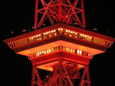 Free Red, Night, Light, Lighting Stock Photos - 97213703