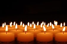 Free Candle, Lighting, Flameless Candle, Flame Stock Photo - 97214530