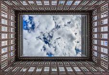 Free Blue, Sky, Cloud, Window Royalty Free Stock Photography - 97219377