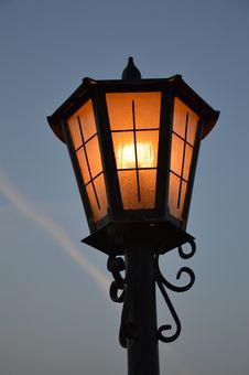 Free Light Fixture, Street Light, Sky, Lighting Royalty Free Stock Images - 97219399