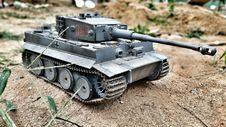 Free Tank, Vehicle, Combat Vehicle, Motor Vehicle Royalty Free Stock Images - 97220309