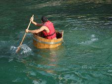 Free Watercraft Rowing, Water, Oar, Water Transportation Stock Photos - 97276993