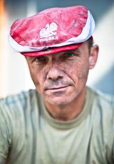 Free Man, Headgear, Senior Citizen, Human Stock Image - 97277011